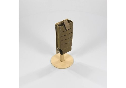 Direct Action Gear Universal Radio Pouch - Coyote Brown