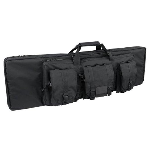 """Condor 151 36 """"Double Rifle Case - Black"""