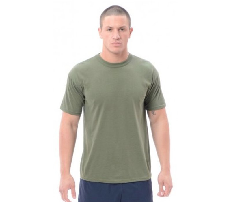 T-Shirt Black, 3 pak