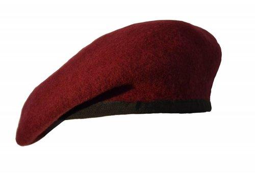 NLTactical Red beret ( Fallschirmjager, Para )