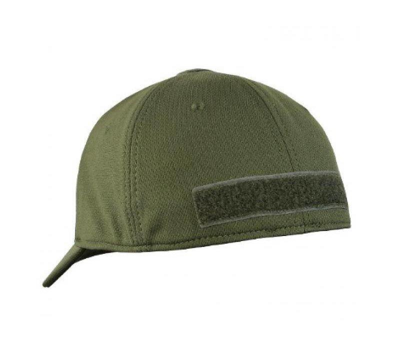 161 080 Flex Cap - Black