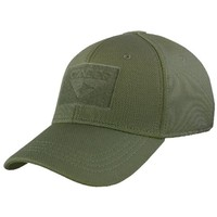 161 080 Flex Cap - Olive Drab