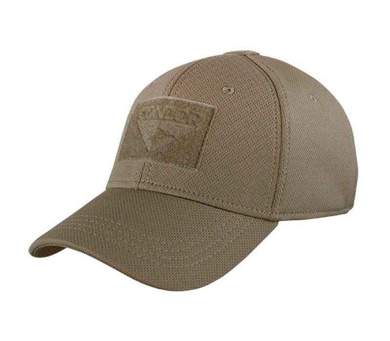 161 080 Flex Cap - Coyote Brown