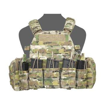 Warrior DCS G36 - MultiCam