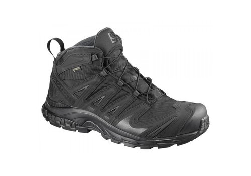 Salomon XA Forces Mid GTX - Black