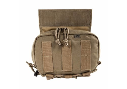 Tasmanian Tiger TT Tac Pouch 12 - Coyote Brown