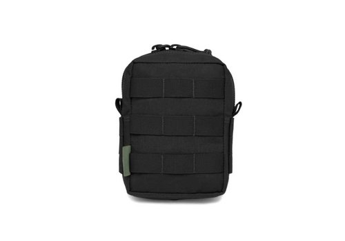Warrior Elite OPS Small Utility, Medic Pouch - Black