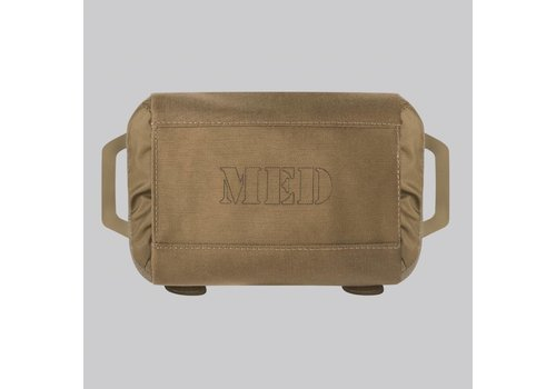 Direct Action Gear MED pouch horizontal - Coyote Brown