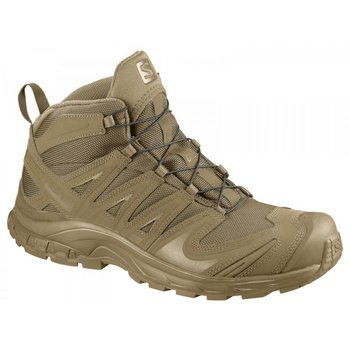 Salomon XA Forces Mid - Coyote