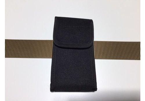 Telefoon pouch XX-large ( Iphone 6 plus / Galaxy Note ) koppel
