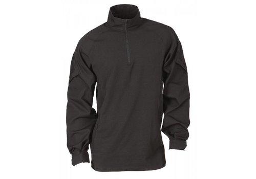 5.11 Tactical Rapid Assault Shirt - Black