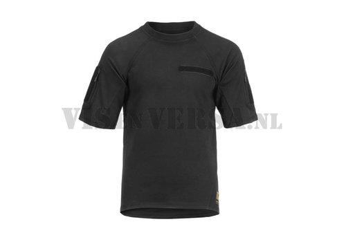 Claw Gear Instructor Shirt MK II - Black