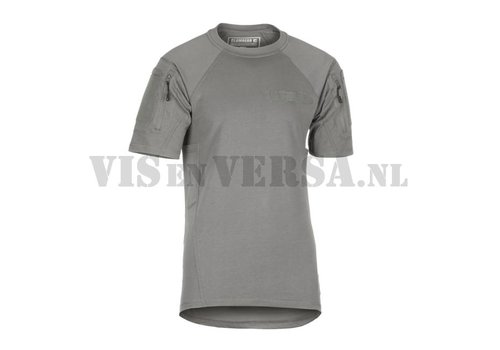 Claw Gear Instructor Shirt MK II - Solid Rock