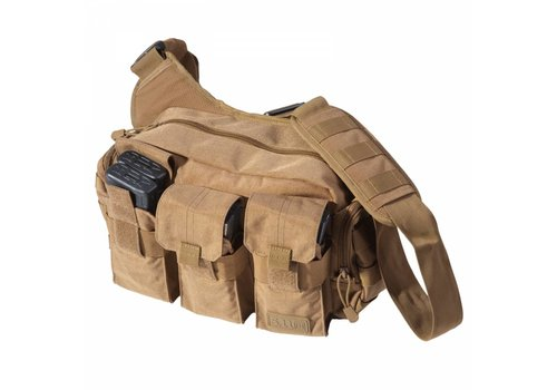 5.11 Tactical Bail Out Bag - FDE