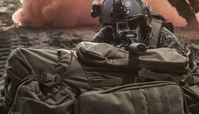 Militaire Uitrusting