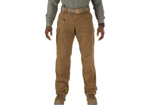 5.11 Tactical Stryke Pants - Battle Brown