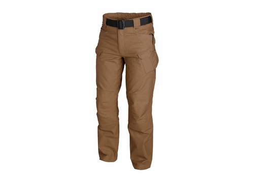 Helikon-Tex Urban Tactical Pants - Mud Brown