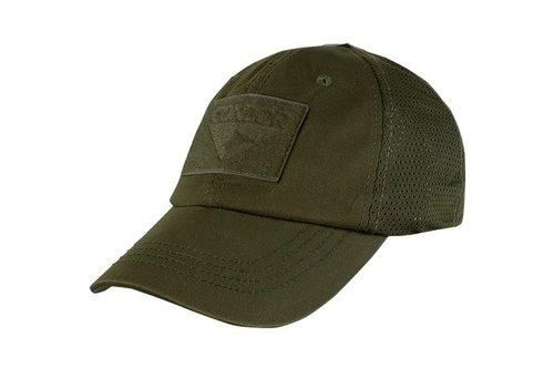 Condor Tactical Mesh Cap - Olive