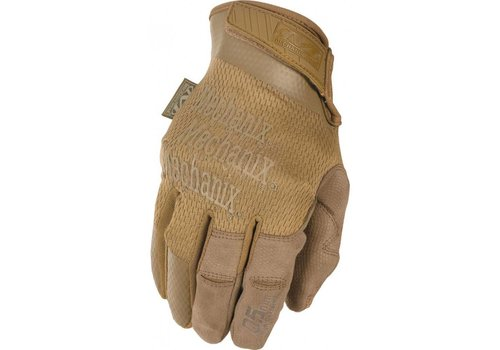 Mechanix Wear Specialty 0.5mm - Coyote Tan