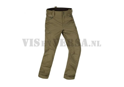 Claw Gear Operator Combat Pant - RAL 7013