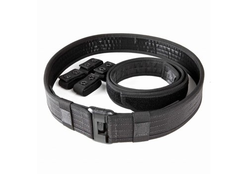 5.11 Tactical Sierra Bravo Duty Belt Kit - Black