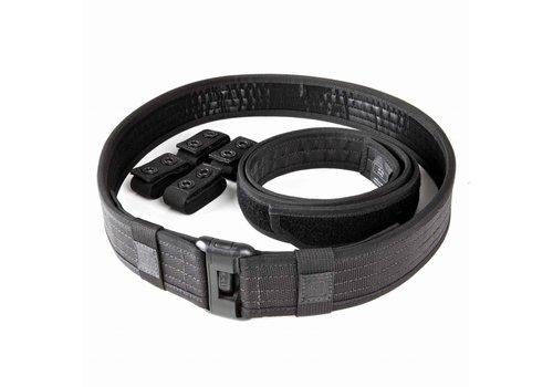 5.11 Tactical Sierra Bravo Duty Belt Kit  - Black