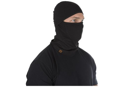 5.11 Tactical Balaclava - Black