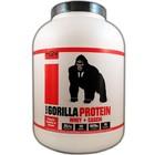 Black Gorilla Protein Whey + Casein