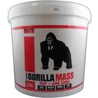 Black Gorilla Mass