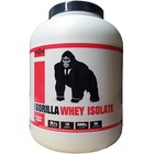 Black Gorilla Whey Isolate