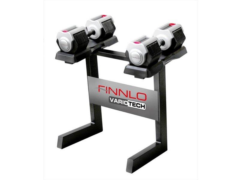 finnlo Vario Tech Kurzhantelkomplett-Set