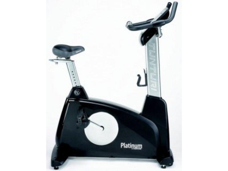Tunturi Upright Bike PLATINUM Ergometer