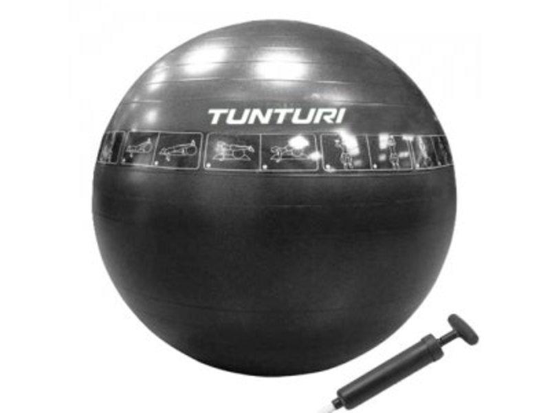 Tunturi Gym Ball - reißfest