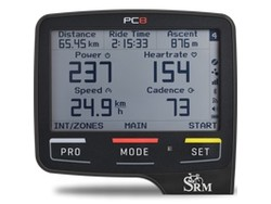 SRM Powercontrol 8 Schwarz