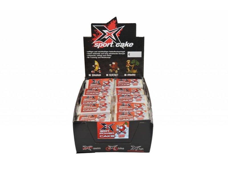 X-Sport® POWER Cake 100g