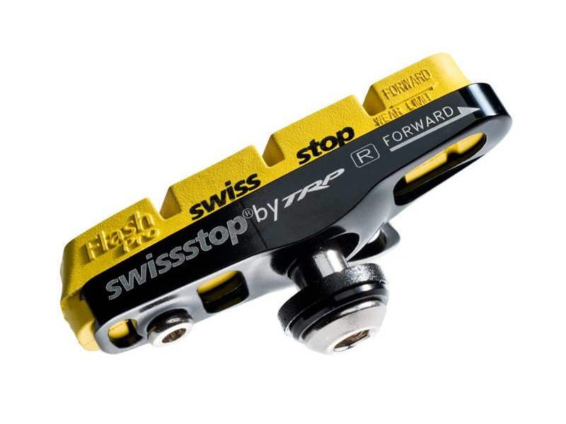 SwissStop Full Flash Pro Yellow King 2pcs