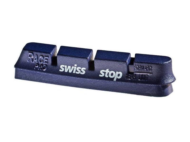 SwissStop Race Pro BXP 4pcs