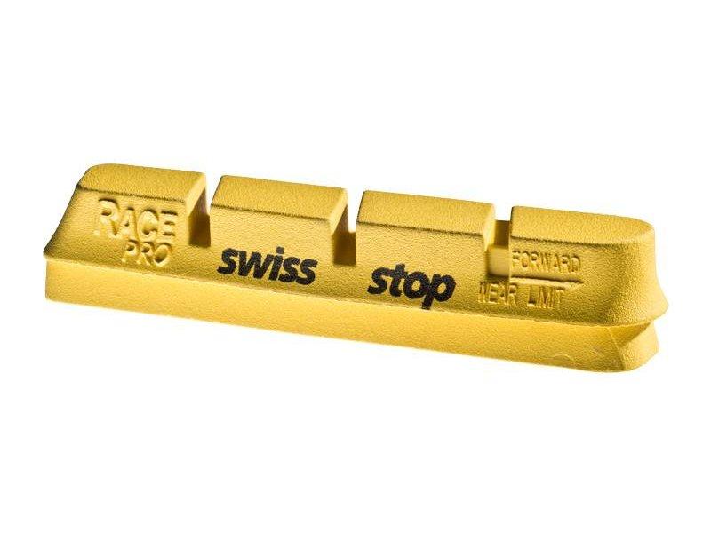 SwissStop Race Pro Yellow King 4pcs