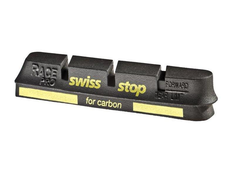 SwissStop Race Pro Black Prince 4pcs