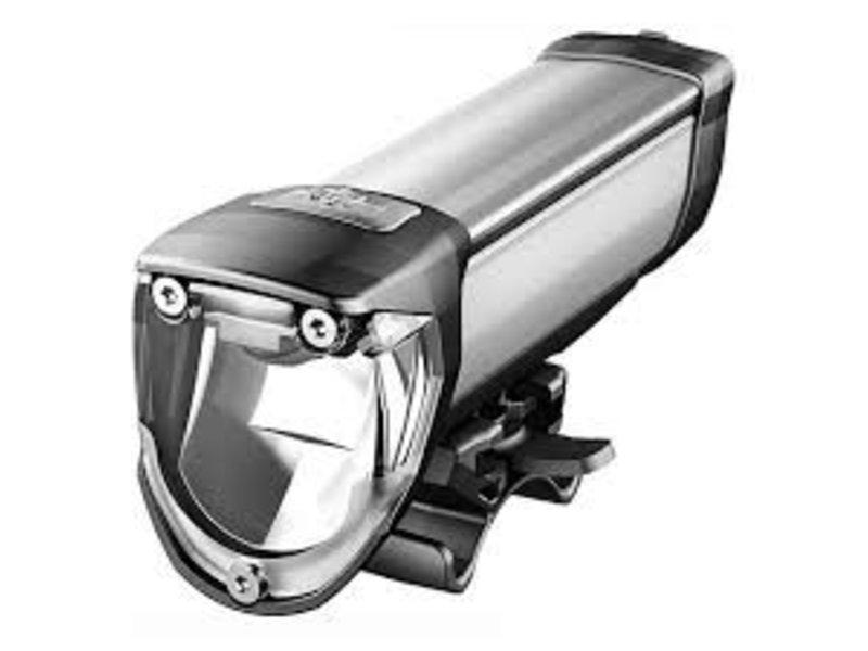 Busch + Müller IXON Core IQ2 LED Akkuscheinwerfer – Frontscheinwerfer inkl. StVZO