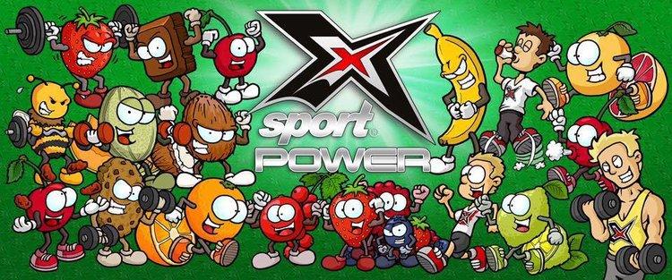X-Sport POWER