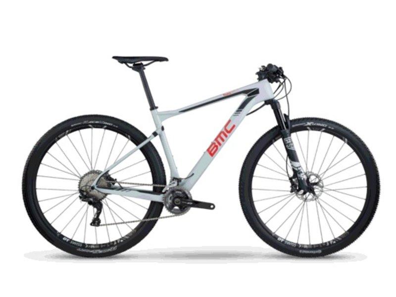 BMC teamelite 01 XT