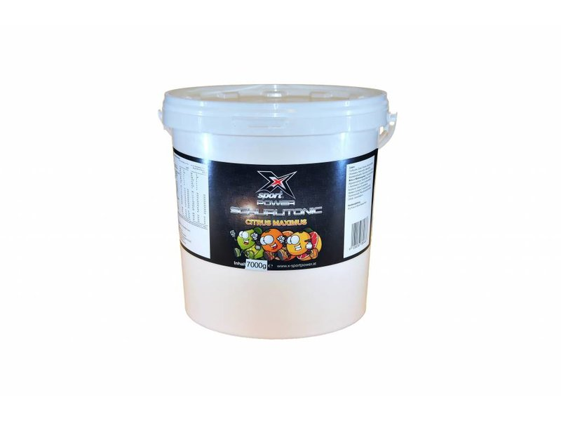 X-Sport® POWER SCHURLITONIC 7000g
