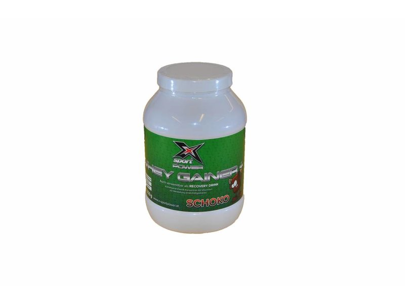 X-Sport® POWER Recovery Saft