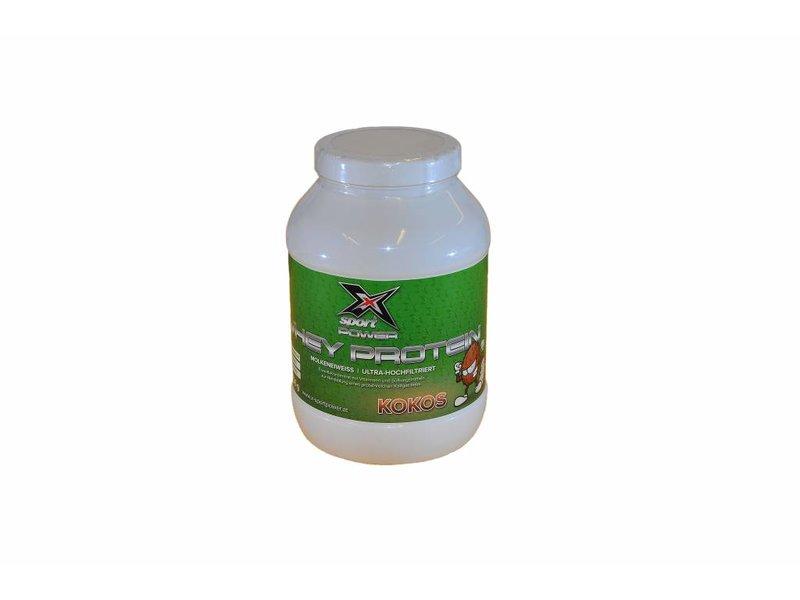 X-Sport® POWER Whey Protein 750g