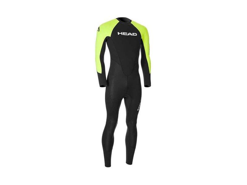 HEAD Explorer Wetsuit 3.2.2. man