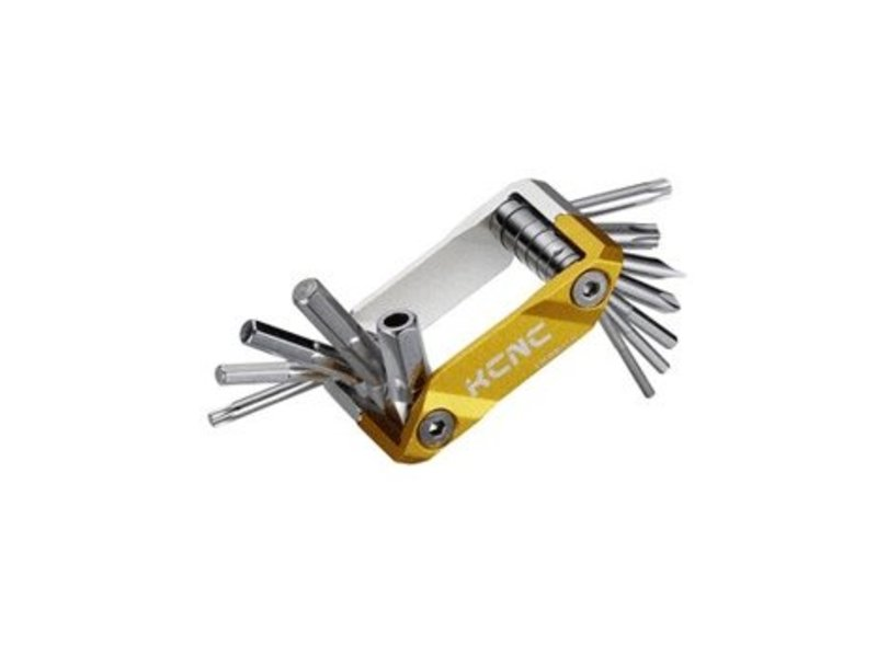 KCNC Multitool 8 gold