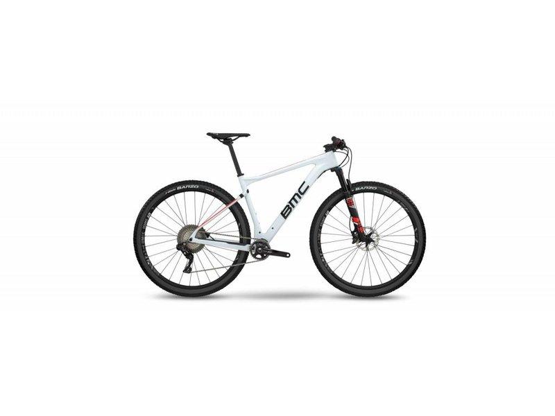 BMC Teamelite 01 TWO 2019