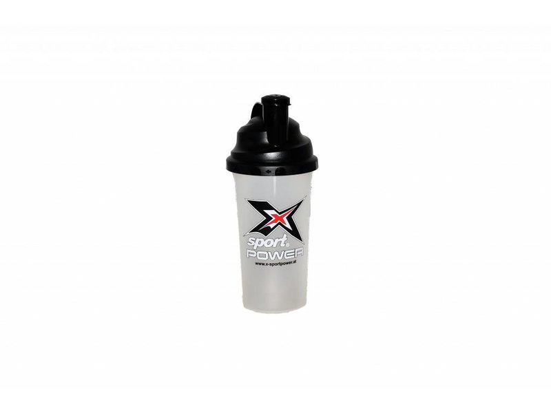 X-Sport® POWER Shaker