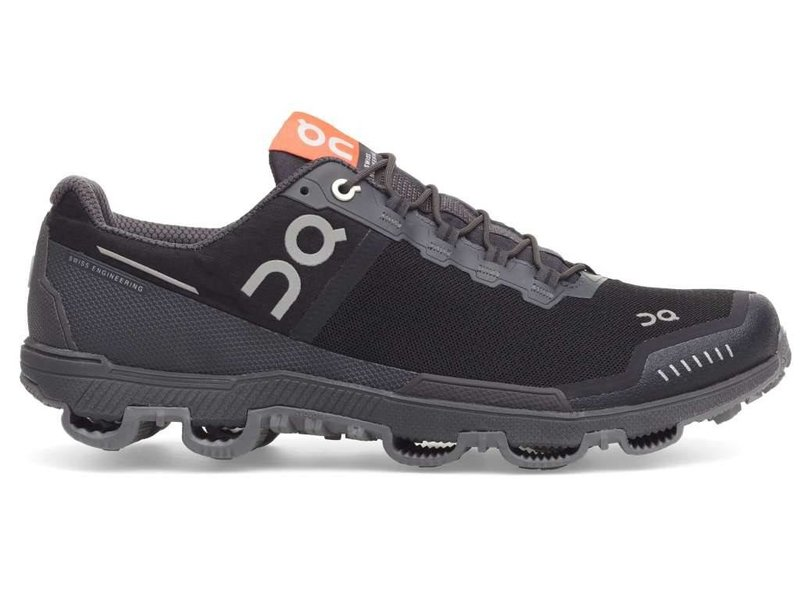 On Running Cloudventure Waterproof Herren